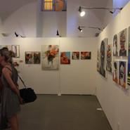 JMC Gallery, Stroke Artfair