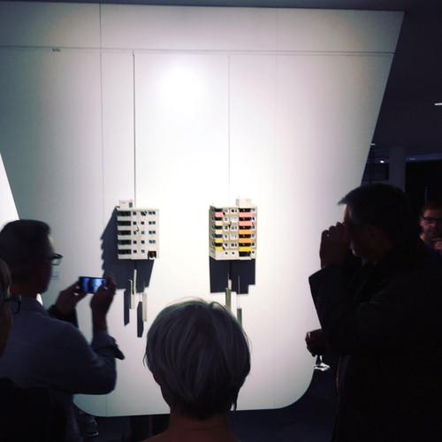 SAP Headquarter Galerie Willi Bender Hei