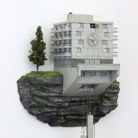 Hotel La Flaine