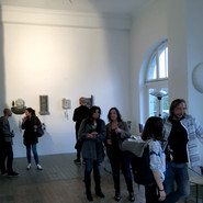 Galerie Töchter&Söhne Düsseldorf 2018.jp
