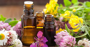 Top 5 'must have' essential oils!
