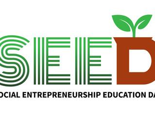 Social Entrepreneurship Education Day (SEED) teaches youths about social entrepreneurship