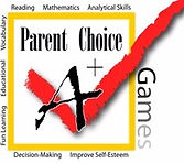 Parent Choice Games