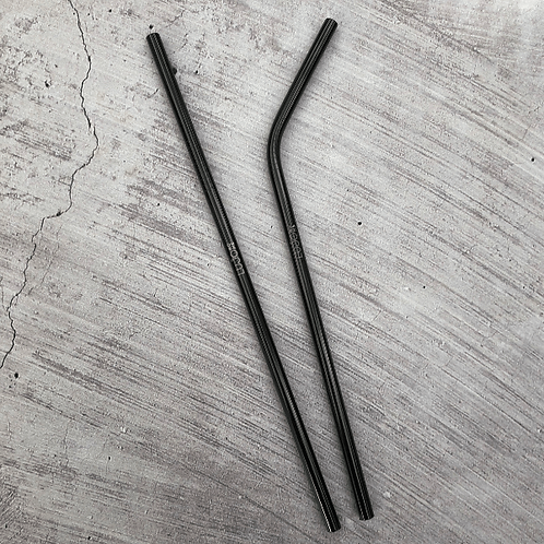 Straw - Stainless Steel (Coming Soon)