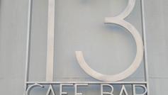 MY FAVOURITE Café Bar: 13