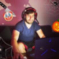 halloween - jeu d'horreur - jeu vidéo