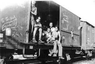 הפרעות בעדות המזרח בזמן השואה ובתקופתה