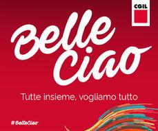 """CGIL: 6 OTTOBRE """"BELLE CIAO"""" ASSEMBLEA DELLE DONNE."""
