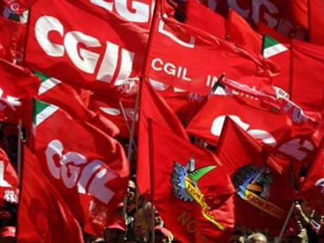 DIRITTI SOCIALI: CGIL ROMA LAZIO 13 OTTOBRE PARTE LA MOBILITAZIONE