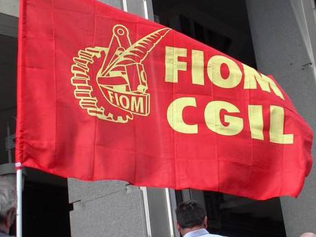 ROMA 20 GIUGNO: SCIOPERO LAVORATORI SIRAM DEL POLICLINICO UMBERTO I DI ROMA.