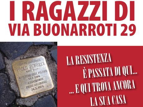 CGIL ROMA E LAZIO: SI COSTITUISCE SEZIONE ANPI