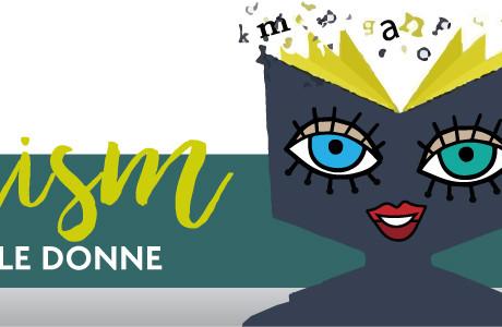 CASA INTERNAZIONALE DELLE DONNE: PRIMA FIERA DELL'EDITORIA FEMMINISTA
