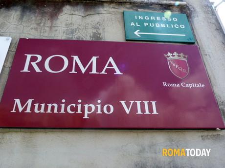 CGIL ROMA COL: VIII UN MUNICIPIO SENZA PRESIDENTE ABBANDONATO DAL GOVERNO DI ROMA CAPITALE