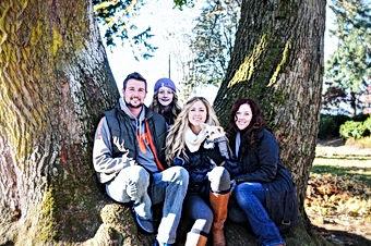 The Nachreiner Family