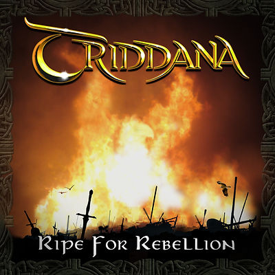 TRIDDANA Ripe for Rebellion (2013).jpg