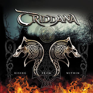 Triddana Rising from Within