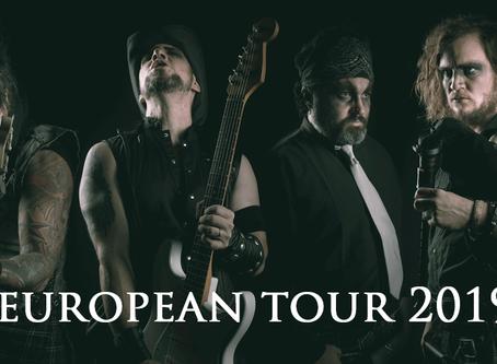 EUROPEAN TOUR 2019