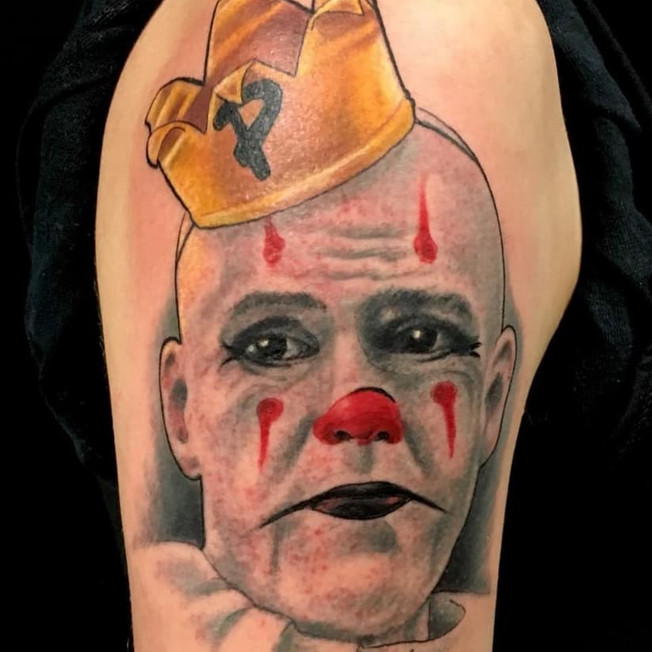 Erick Puddles Pity Party.jpg