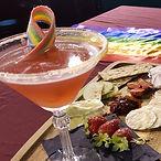 Ivy Bar Cocktails
