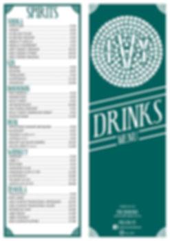 Ivy Drinks