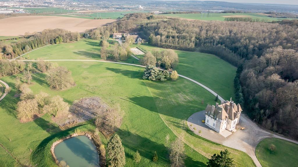 BeMotion Chateau de France