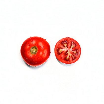 Solanum Lycopersicum {Tomato}