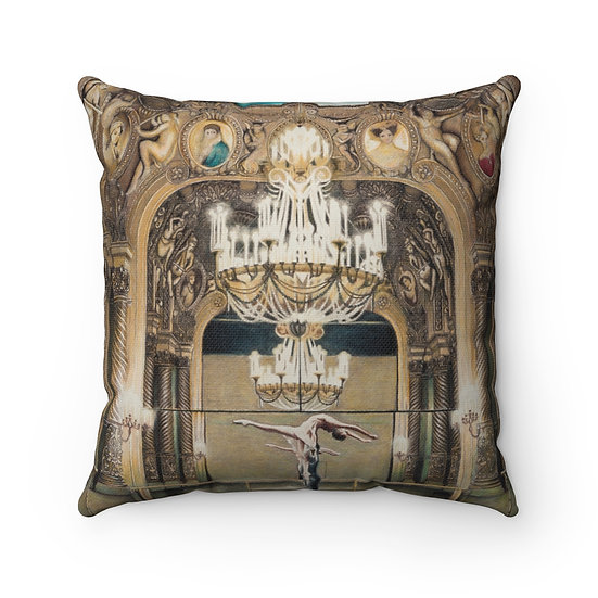 """Reverie"" Pillow"