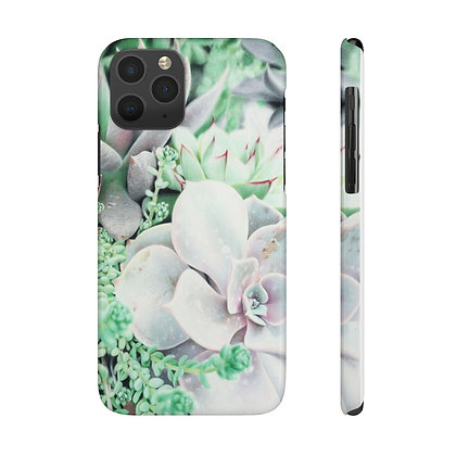 """Delicate Growth"" Phone Case"