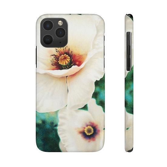 """""""Luminous Blossom"""" Phone Case"""