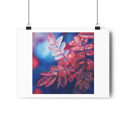"""""""Autumn Frost"""" Limited Edition Print"""