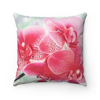 """""""Petals of Serenity"""" Pillow"""