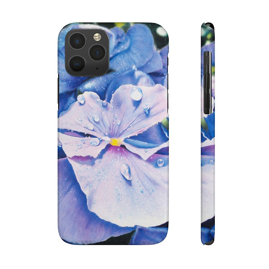 """""""Pearls of the Morning Sun"""" Phone Case"""