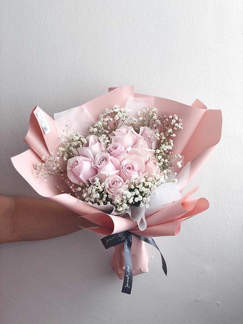 10' Roses