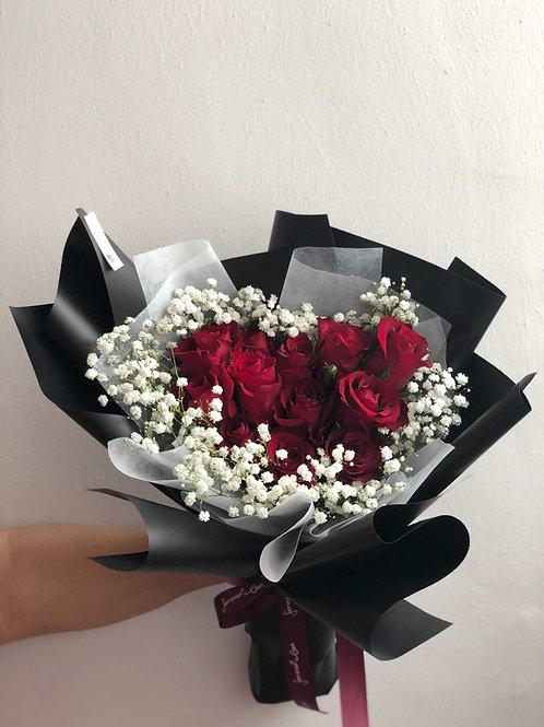 12' Roses