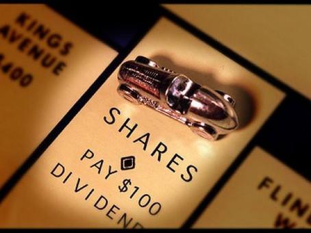 Improvement in dividends disclosure
