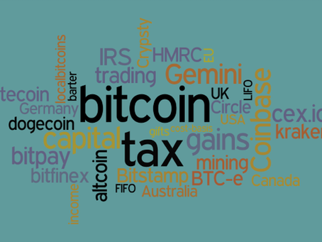 Will I pay tax on profit/gain from Bitcoin (cryptocurrency) transactions?