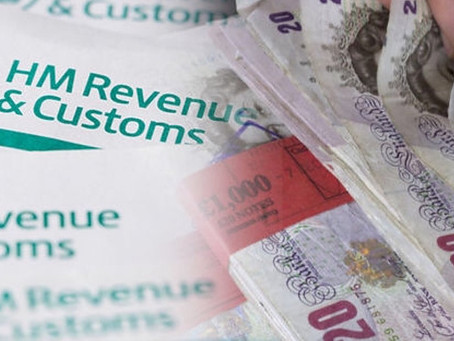 Error-prone HMRC WRONGLY hands out £1.6 BILLION of your money to fraudsters