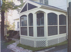Arlington Porch