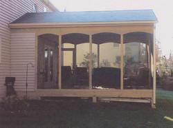 Centreville Screen Porch