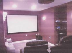 Merchant Theatre room