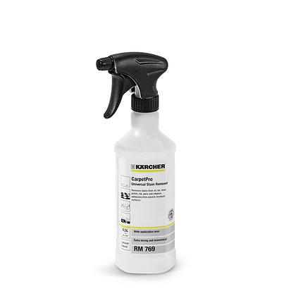 Универсальный пятновыводитель CarpetPro RM 769, 500 мл