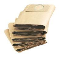 6.959-130.0 Бумажные фильтр мешки для пылесосов WD3