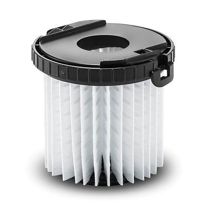 Патронный фильтр пылесоса VC 5 (2.863-239.0)