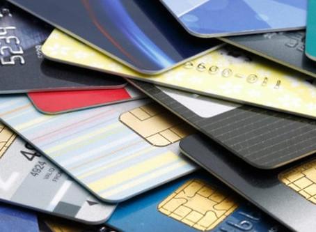 Elimina le carte di credito
