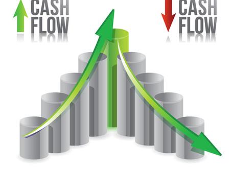 Il Cash Flow nelle aziende e nelle famiglie.