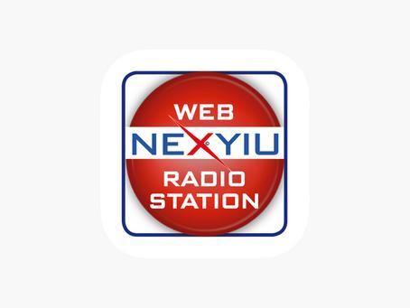 Musica e formazione, Nexyiu Web Radio