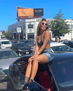Boss Babe By Jilly Anais Billboard