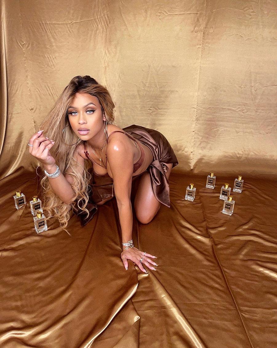 Boss Babe By Jilly Anais