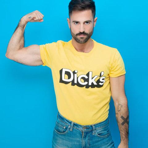 DICK'S AMARILLO