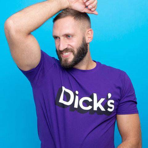 DICK'S LILA